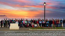 Convivencias CEMI, enero de 2017. Chipiona, Cádiz